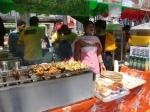 バングラデシュカレーフェスティバル BBQ